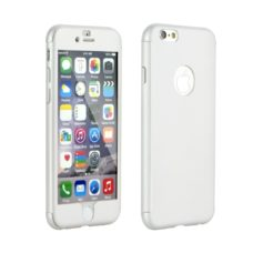 360°-os fehér Apple iPhone 7 tok