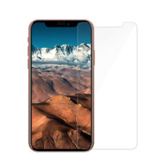 Apple iPhone X normál üvegfólia 3
