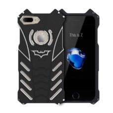Apple iPhone 7 R-Just Batman alumínium tok 1