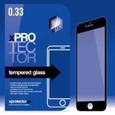 Xprotector üvegfólia 0,33 mm 3D black