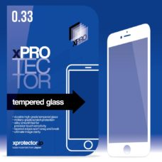 Xprotector üvegfólia 0,33 mm 3D white