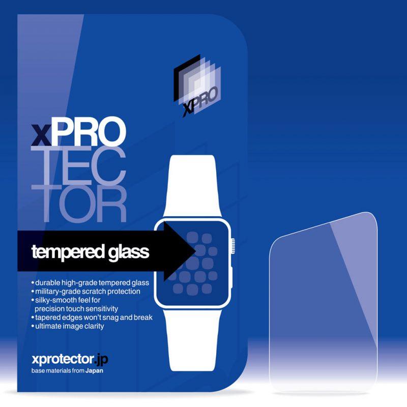 Xprotector okosóra üvegfólia