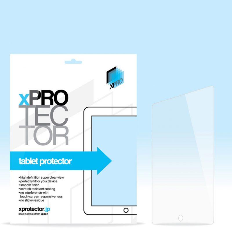 Xprotector tablet üvegfólia