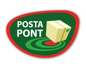 PostaPont logó