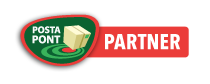 PostaPont partner logó