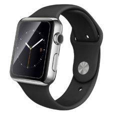 Apple Watch okosóra üvegfólia 1