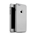 iPaky 360°-os ezüst Apple iPhone 6 tok
