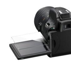 Fényképezőgép üvegfólia 1