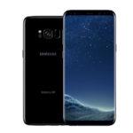 Samsung Galaxy S8 éjfekete