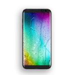 Samsung Galaxy S8 vízállóság