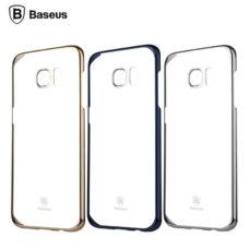 Baseus Samsung S7 Edge galvanizált tok színek