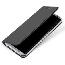 Dux Ducis Samsung Galaxy S8 fekete flip tok 2