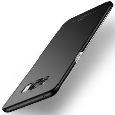 Msvii Samsung Galaxy S8 fekete PC tok