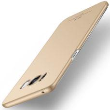 Msvii Samsung Galaxy S8 arany PC tok