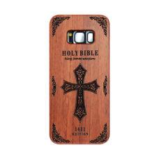 Samsung Galaxy S8 fa tok biblia