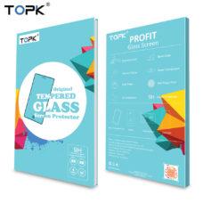 Topk 2.5D üvegfólia