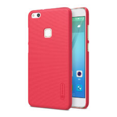 Nillkin Super Frosted Huawei P10 Lite piros PC tok 1
