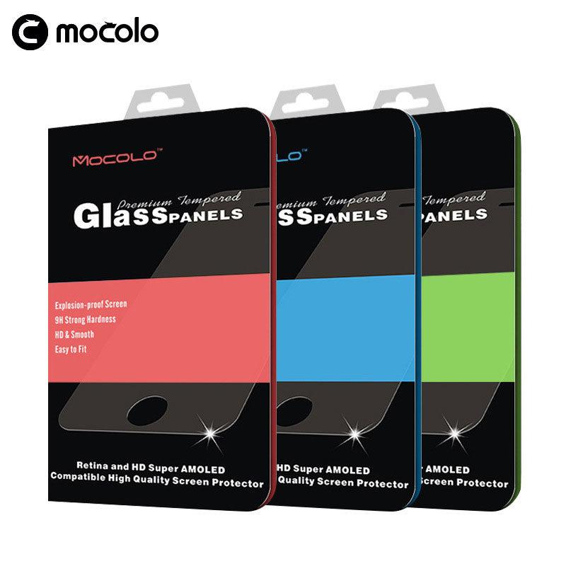 Mocolo 2.5D üvegfólia