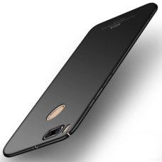 Msvii Xiaomi Mi A1 fekete pc tok
