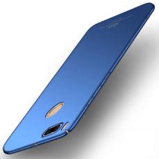 Msvii Xiaomi Mi A1 kék pc tok