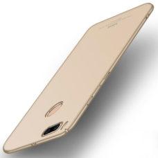 Msvii Xiaomi Mi A1 arany pc tok