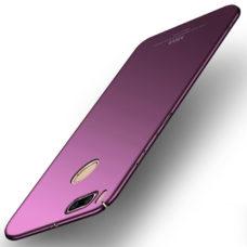 Msvii Xiaomi Mi A1 lila pc tok
