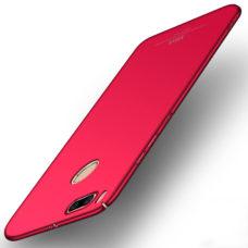 Msvii Xiaomi Mi A1 piros pc tok