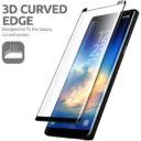 Samsung Galaxy S8 3D tok kompatibilis üvegfólia 5