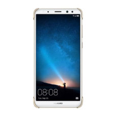 Huawei Mate 10 Lite arany gyári pc tok 2