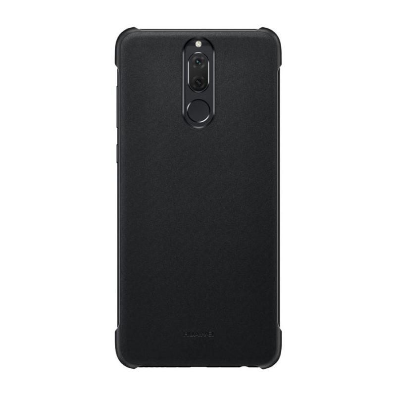Huawei Mate 10 Lite fekete gyári pc tok 1