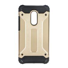 Huawei Mate 10 Lite arany hibrid tok