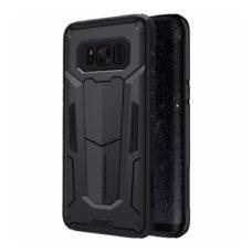 Nillkin Defender 2 Samsung Galaxy S8 fekete ütésálló tok 2