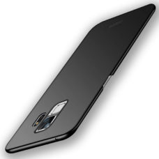 Mofi Samsung Galaxy S9 fekete pc tok