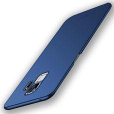 Mofi Samsung Galaxy S9 kék pc tok