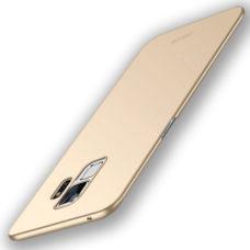 Mofi Samsung Galaxy S9 arany pc tok