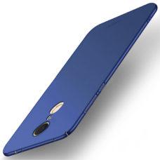 Mofi Xiaomi Redmi 5 Plus kék pc tok