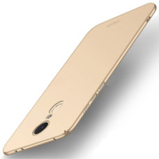 Mofi Xiaomi Redmi 5 Plus arany pc tok