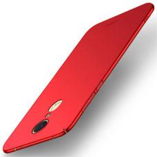 Mofi Xiaomi Redmi 5 Plus piros pc tok