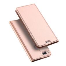 Dux Ducis Xiaomi Mi A1 rózsaarany flip tok 1