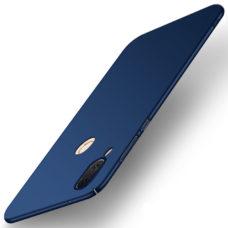 Mofi Huawei P20 Lite kék pc tok