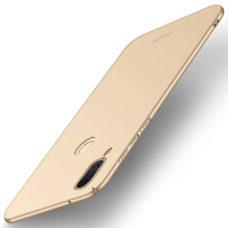 Mofi Huawei P20 Lite arany pc tok