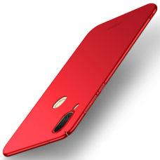 Mofi Huawei P20 Lite piros pc tok