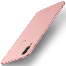 Mofi Huawei P20 Lite rózsaarany pc tok
