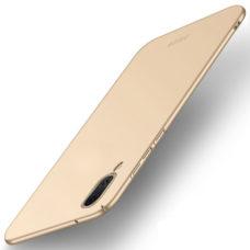 Mofi Huawei P20 arany pc tok