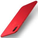 Mofi Huawei P20 piros pc tok