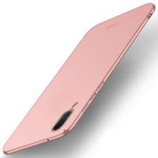 Mofi Huawei P20 rózsaarany pc tok