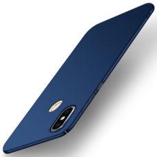 Mofi Xiaomi Mi A2 kék pc tok 1