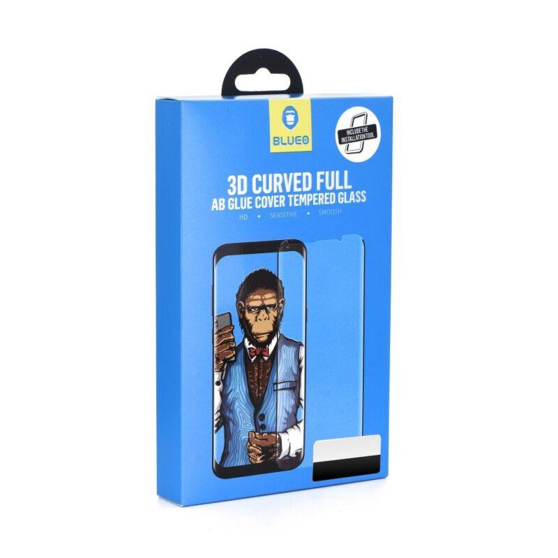 Blueo 3D üvegfólia csomagolás 1