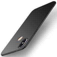 Mofi Xiaomi Mi A2 Lite fekete pc tok