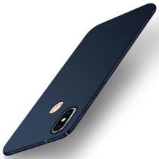 Mofi Xiaomi Mi A2 Lite kék pc tok